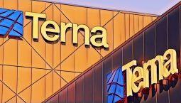 02/11/2011 Roma, nella foto l'edificio che ospita la direzione generale di Terna, Rete Elettrica Nazionale  S.p.A.